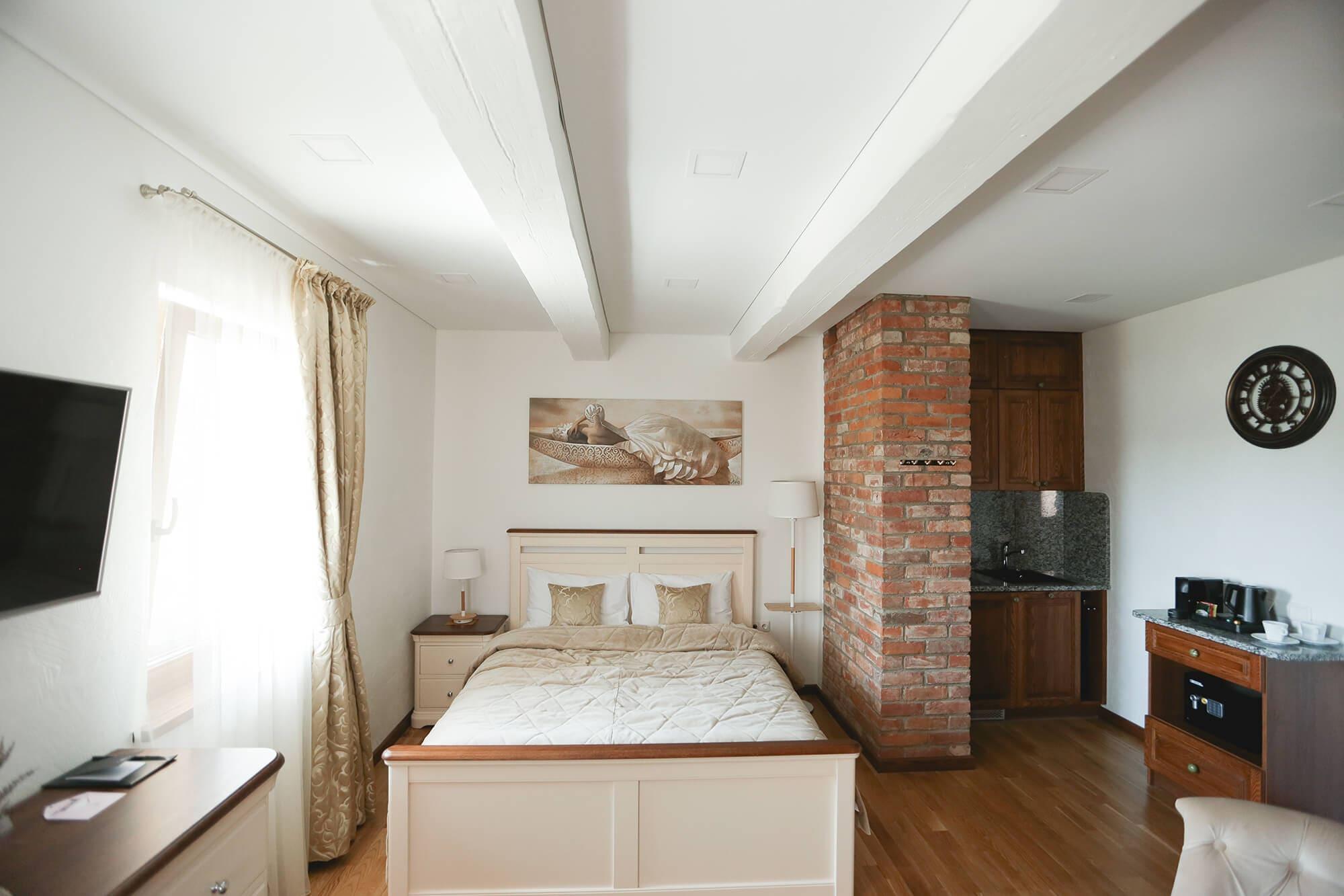Romantiški apartamentai Fling