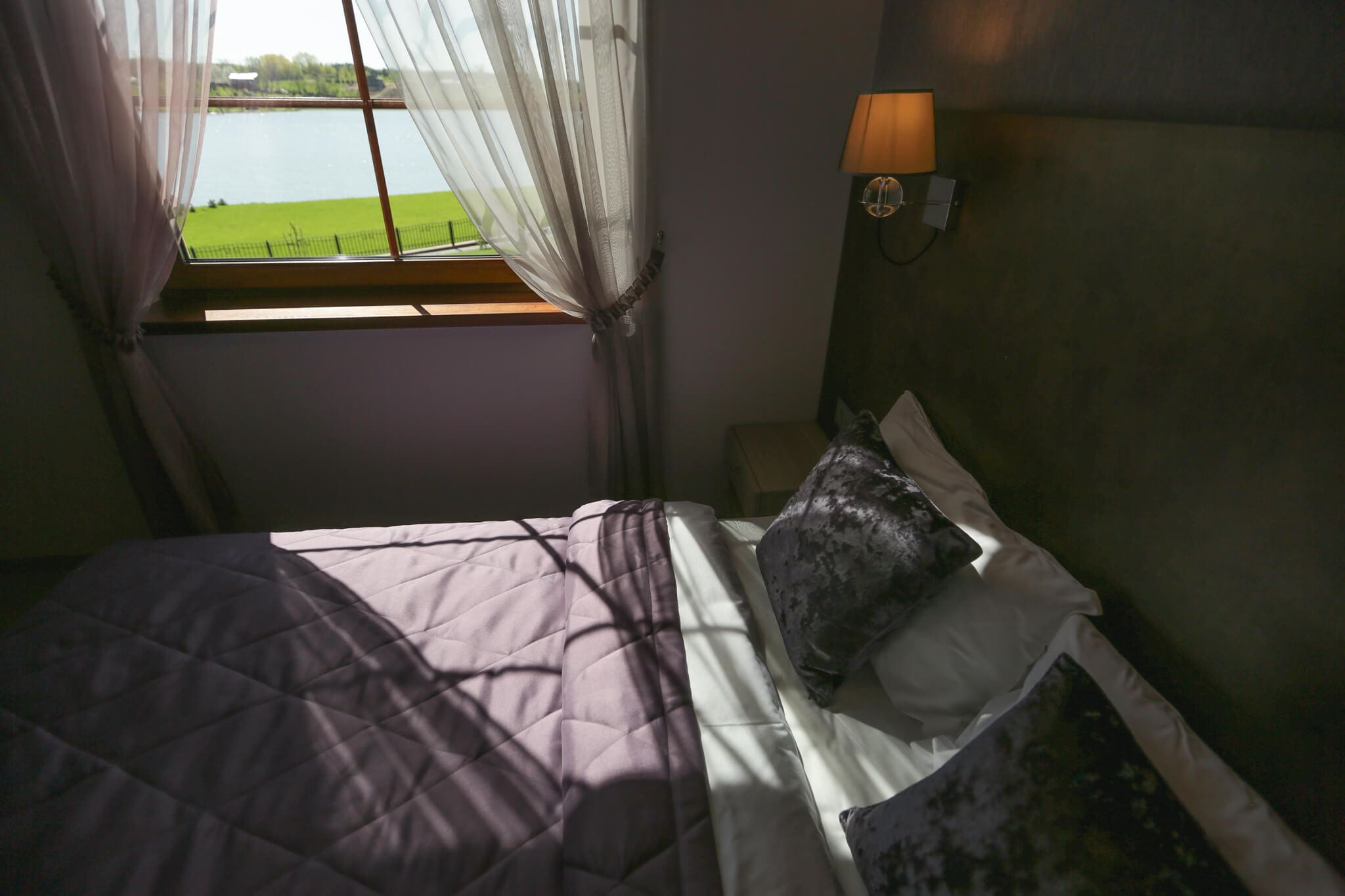 """Romantiški 2 kambarių svečių apartamentai """"Lavender"""""""
