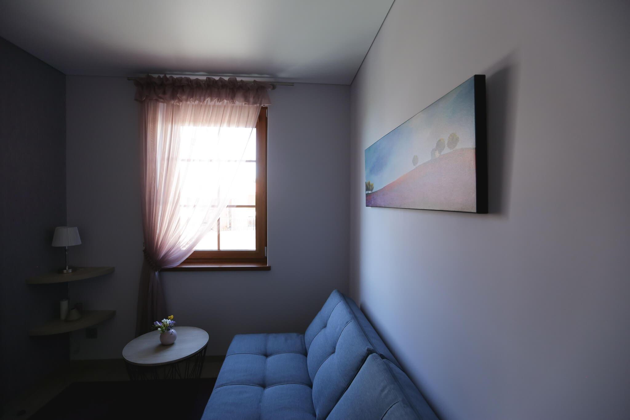 Lavender apartamentai